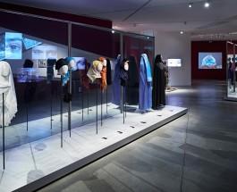 """""""Religion. Mode. Empowerment"""" oder """"Cherchez la femme"""" – Über Mipsterz und Hijabistas, Mode und Religion – Vortrag und Gespräch im Jüdischen Museum Berlin"""