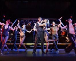 """Wovor hast du Angst? Der Musicalklassiker """"Chicago"""" wieder im Charlottenburger Theater des Westens"""