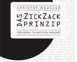 Das Leben und Wirken des Alfred Hilsberg