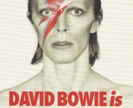 """""""David Bowie is"""" im Groninger Museum – Erfolgsausstellung kommt in die Niederlande"""