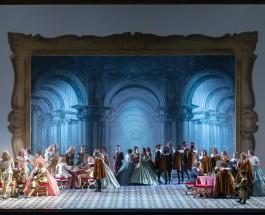 """Vive La Grande Nation – Charles Gounods """"Cinq-Mars"""" erlebt eine fulminante Auferstehung in Leipzig"""