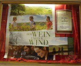 """Wenn Hopfen und Malz verloren sind, gibt es vielleicht noch Trauben. Trauern, erben und Familie kennenlernen in einem Gleichnis vom Weinberg – """"Der Wein und der Wind"""""""