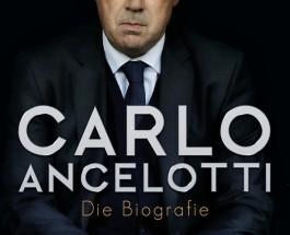 Carlo Ancelotti – Annotation zur Ancelotti-Biografie von Detlef Vetten