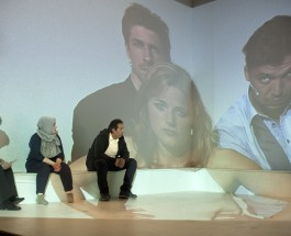 Denk ich an Deutschland in der Nacht … – Dokumentarstücke zum NSU bei den Autorentheatertagen
