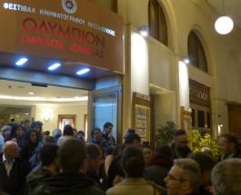 Dokumentarfilmfestival Thessaloniki rückt Flüchtlingskrise in Perspektive
