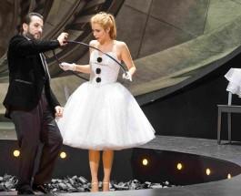 """Der bestrafte Wüstling – """"Don Giovanni"""" in der Oper Bonn"""