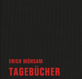 Forever Erich – Im Knast mit Erich Mühsam – Der elfte Band, das Jahr 1922