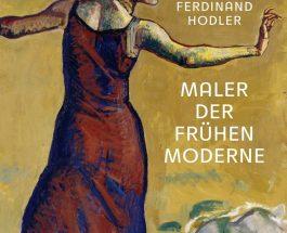 Ferdinand Hodler – Maler an der Schwelle der Moderne in der Bundeskunsthalle Bonn