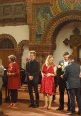 Spannendes Finish. Fest der finnischen Musik in der Passionskirche in Berlin-Kreuzberg