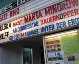 """""""Nachbarn"""" für Nachbarn – Filmpolska in Wilmersdorf: """"Sasiady"""" und """"Hiszpanka"""" im Berliner Bundesplatzkino"""