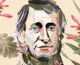 """Der """"Waldmensch"""" Henry David Thoreau wird 200 – Annotation zur Biographie """"Henry David Thoreau – Waldgänger und Rebell"""" von Frank Schäfer"""