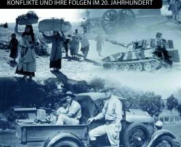 """Mord und Totschlag im 20. Jahrhundert – Annotation zum Buch """"Vergessene Kriege"""" von Gabriele Faggioni"""
