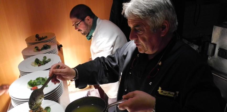 Salumi und Limoncello auf Tournee – Mit dem Projekt Girogusto wollen italienische Erzeuger deutschen Genießern die kulinarische Vielfalt ihrer Heimat näher bringen