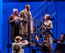 Das israelische Nationaltheater Habimah aus Tel Aviv kommt nach Berlin