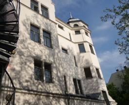 Seepferdchen singen Rolf Zuckowski. Konzert im Rahmen des Gehsteigfestes im Stadtschloss in Berlin
