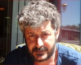 Der Rekordhalter. Hussein Hassan, Schauspieler und Regisseur, ist an vier Filmen des 7. Kurdischen Filmfestivals beteiligt