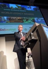 Kulturelles Erbe schützen. National Geographic verrät die Finalisten der World Legacy Awards; die Preisträger werden auf der ITB Berlin bekanntgegeben