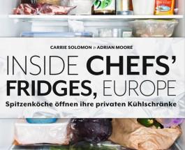 Köche, Küchen, Kochen und immer wieder Kühlschränke, aber keine Kritik