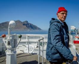"Abgründe einer Ozean-Legende – ""Jacques"" zeigt den Menschen hinter dem Meeresforscher Jacques Cousteau"