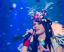 Jamie-Lee Kriewitz singt für Deutschland beim Eurovision Song Contest in Stockholm