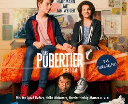 """""""Das Pubertier"""" als Filmhörspiel"""