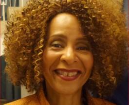 Barack Obama und Jocelyn B. Smith in town – Die Sängerinnen Imani Abernathy, Jocelyn B. Smith und die Different Voices auf der Bühne