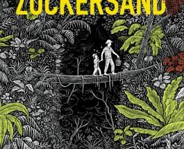 "Jochen Schmidt als Vater – Annotation zum Buch ""Zuckersand"""