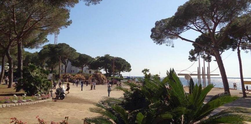 Juan-les-Pins für Gourmets, Park- und Gartenliebhaber – Erstes Festival der Gärten an der Côte d'Azur