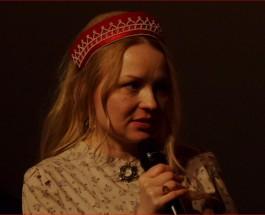 """Kaisa war kein Kaiser und Katja kann ihre Muttersprache nicht. Eröffnungsfilm """"Kuun metsän Kaisa – Kaisa's Enchanted Forest"""" der Berlinale-Reihe """"NATIVe"""" mit Vorfilm """"Bihttos – Rebel"""""""