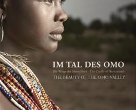 """Afrikanisches Traumbuch – Annotation zu """"Im Tal des Omo"""""""