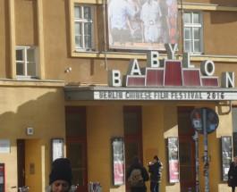 """Minutengerichte – Das Jüdische und das Polnische Filmfest """"Filmpolska"""" eröffnen mit 90 bzw. """"11 Minuten"""" – Jerzy Skolimowski ist in Berlin zu Gast und bleibt etwas länger"""