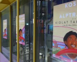 Lange wurde der philippinische Film unterschätzt und übersehen – Endspurt für Kidlat-Tahimik-Schau im Berliner Filmhaus, die teils auch in München, Basel, Brüssel und London zu sehen ist