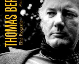 Thomas Bernhard, der Sänger der Schmerzen – Annotation zur Bernhard-Biografie von Manfred Mittermayer