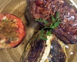 Roastbeef für den Terminator – Das Mavericks bietet kalifornische Küche mit asiatischen und mexikanischen Einflüssen