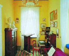 Tag der offenen Tür im Mendelssohn-Haus Leipzig