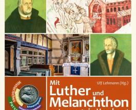 """35 Sichtweisen auf die Reformation in und um Herzberg – Annotation zum Buch """"Mit Luther und Melanchthon unterwegs in Herzberg – Beiträge zum 500-jährigen Reformationsjubiläum"""""""