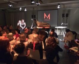 """""""Crossroads"""" auf Lesbos – Das zweite """"Molyvos International Music Festival"""" steht vor der Tür"""