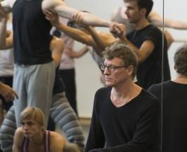 Static Time, Click-Pause Silence und White Darkness vom Staatsballett Berlin – Drei neue avantgardistischen Ballettchoreografien