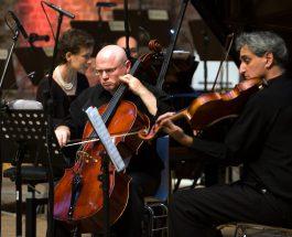 Lebenspfade jüdischer Komponisten – Premiere des Festivals New Life in Berlin