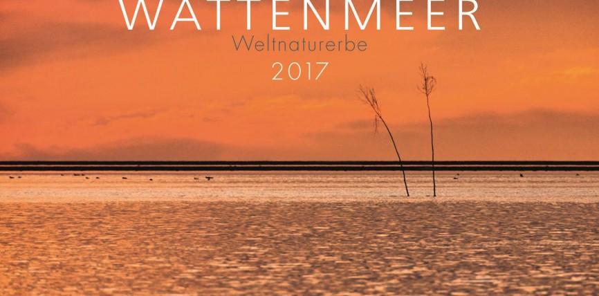 """Watt und Meer und Wattenmeer – Annotation zum Kalender """"Wattenmeer"""" von Nico Krauss"""