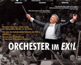 Keine Kompromisse in »Orchestra of Exiles«, einem Film über die Gründung des Palestine Symphony Orchestra