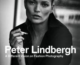 """Der Meister und sein Werk oder Vier Jahrzehnte Modefotographie von Peter Lindbergh – Rezension zum Bildband """"A Different Vision on Fashion Photography"""""""