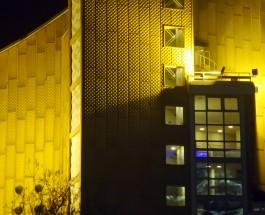 Geschichte aus der Mottenkiste – Die Berliner Philharmoniker erinnern in einer Ausstellung an die Alte Philharmonie in der Bernburger Straße