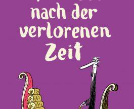 """Die Vergänglichkeit der Liebe – eine großartige Graphic Novel bringt """"Auf der Suche nach der verlorenen Zeit"""" von Marcel Proust zum Leuchten"""
