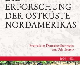"""Unter Huronen – Annotation zum Buch """"Die Erforschung der Ostküste Nordamerikas"""""""