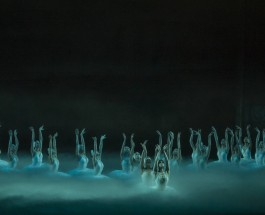 Romantik pur! – Weißer Schwan, schwarzer Schwan, armer Prinz beim Schwanensee-Ballett in Berlin