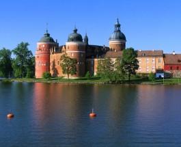 Nordische Küsten des Lichtes – viele Wege führen nach Stockholm