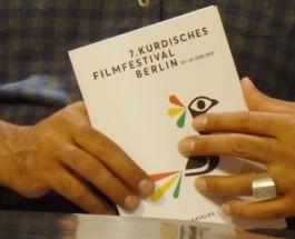 Schönheit, Die Anderen, Mein Paradies, LAYLA und ein Messi. Das Programm des 7. Kurdischen Filmfests Berlin