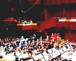 Drei Zauberlehrlinge – Junge Dirigenten im Aufbruch