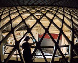 Zur Wiedereröffnung der Staatsoper Unter den Linden »Zum Augenblicke sagen: Verweile doch! Szenen aus Goethes Faust«